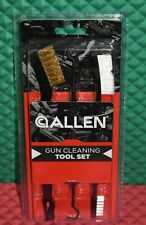 Allen Gun Cleaning Tool Set #706