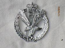 ARMY AIR Cuerpo, AAC ,AVIACIÓN ejército, INSIGNIA DE BOINA, toye-kenning &