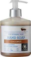 Urtekram Coconut Hand Soap For Normal Skin Organic Hand Pump Soap- 380ml