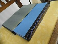 The Folio Society Anne Bronte Agnes Grey 1969 First edition & box