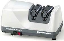 Genuine Chef's Choice 312 Diamond UltraHone Electric Knife Sharpener - Tpcc312
