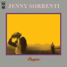 JENNY SORRENTI Suspiro LP italian prog