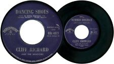 Philippines CLIFF RICHARD & The SHADOWS Dancing Shoes 45 rpm Record