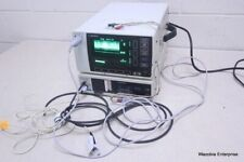 Spacelabs Model 90601a Ecg Patient Monitor Unit With Non Invasive Bp 90651a