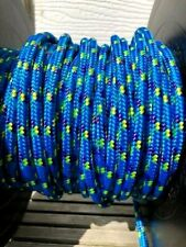 5mm pre stretch rope, same Uk postage any amount, sold per mtr