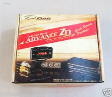 Universal New Defi Style Advance ZD Control Unit 10 in 1 Gauge EGT