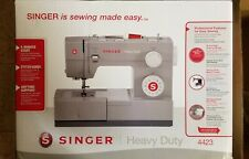 SINGER Heavy Duty 4423 Sewing Machine with 23 Built-In Stitches Ships Today