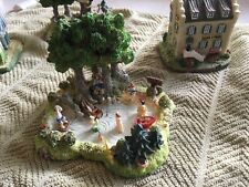 """Liberty Falls Collection """" Old Swimming Hole� miniature!"""