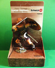 Schleich 70066 - Neue Helden, New Heroes * Der gefürchtete Nordmann* neu, ovp.
