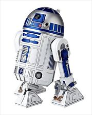 Figure complex Star Wars Revoltech R2-D2 100mm action Figure Japan Kaiyodo