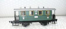 K23  Fleischmann 5052 Personenwagen 2./3. Klasse Ansbach DRG Ep II