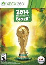 2014 FIFA World Cup Brazil (Microsoft Xbox 360, 2014) - Japanese Version