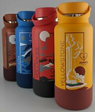 Hydro Flask National Park Foundation Limited Edition 32 oz Wide Mouth Bottle