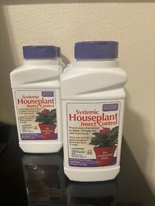 Bonide Product 951 Systemic House Plant Insect Control 8 Oz.