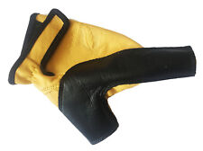 White Feather Archery Shooting Glove - Bow Hand Protector Fire - Right Handed