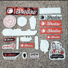 Sticker Kit Big Red S Specialized Bicycles
