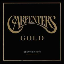 CARPENTERS - GOLD : GREATEST HITS CD new SEALED