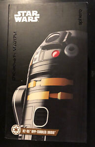 Sphero Star Wars R2-Q5 App Enabled Droid Robot New Sealed