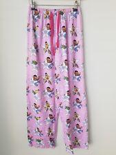 Peter Alexander Womens Pajama Pants Sesame Street Ernie & Bert Size XS NWOT