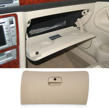 For VW Passat B5 Beige Car Storage Glove Drawer Box Cover Lid 1998-2005