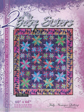 Quilt Pattern ~ MY 2 BABY SISTERS ~ by Judy Niemeyer