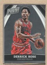 Derrick Rose 2 2015 Panini National Convention VIP Party Chicago Bulls