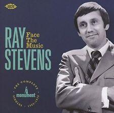 Ray Stevens - Face The Music 2016 CD Album*