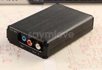 CM6631A Digital Interface USB to I2S/SPDIF Coaxial Output 32/24Bit 192K W/ Case