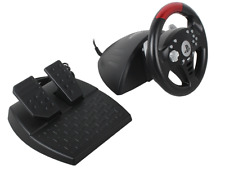 Thrustmaster T 60 Challenger Racing Wheel W/ Pedals for Playstation3, PS3
