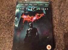 The Dark Knight 2 Disc DVD! Look In The Shop!