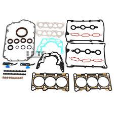 Cylinder Head Gaskets Oil Seals Repair Set For VW Passat AUDI A4 A6 2.8L V6 30V