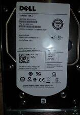 "Dell Seagate Cheetah ST3300657SS 0F617N 15.7K RPM 300GB 3.5"" SAS Drive FW ES66"