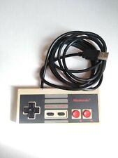 USB Controller for NES Nintendo Games Retro Classic Game PC MAC Desktop Computer