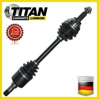 For Ford Mondeo Mk3 2.0 Di Tddi Tdci 2.5 V6 Left/Near Side Drive Shaft CV Joint