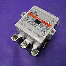 FUJI ELECTRIC SC-N7 (152)_SCN7(152) MAGNETIC CONTACTOR, USED