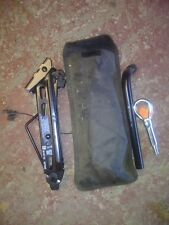 Vauxhall Astra Toolkit 2006 Kit Completo