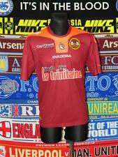5/5 lorient adultes l 2009 mint rare football shirt jersey trikot maillot