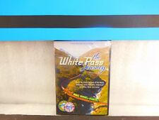 The White Pass Journey - White Pass&Yukon Route Railway on DVD New Sealed