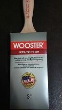 """Wooster 3"""" Ultra Pro Firm Jaguar W Lot of 12 Paintbrushes 4173"""