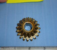 EXCELLENT LYCOMING GEAR - PROP GOV. IDLER p/n 70388 (AIRCRAFT)