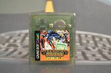 GRAN DUEL GAME BOY COLOR JAP JP JPN GBC GAMEBOY COMBINED SHIPPING