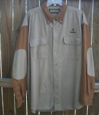 Remington Outdoor Clothing Button Down Shirt~Approximate Size X-Large
