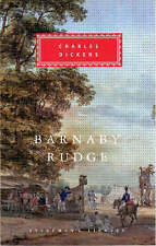 Barnaby Rudge by Dickens , Charles