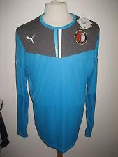 Feyenoord Rotterdam goalkeeper football shirt soccer jersey voetbal size XXL