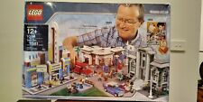 LEGO 10184 - CREATOR EXPERT TOWN PLAN - NIB RARE SEALED VINTAGE