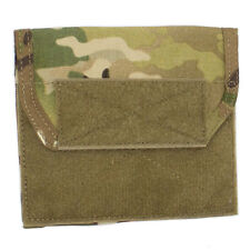 Bulldog MOLLE Military Army Tactical Small Utility Combat Admin Pouch MTP Camo