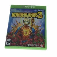 Borderlands 3 (2019, Xbox One) Complete