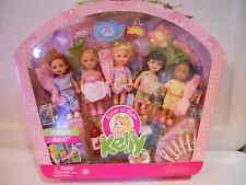 Barbie PJ PARTY BUNCH KELLY