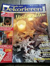 Freude am Dekorieren - Weihnachten - Heft 4/98