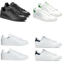 Adidas Mens Originals Stan Smith Trainers Skate Shoes Lace Up Size 7 8 9 10 11